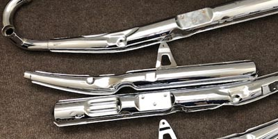Chrome / Nickel Plating